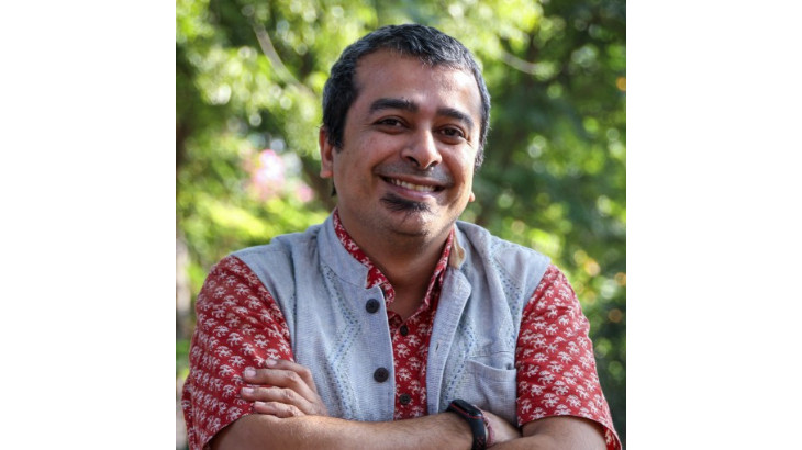 Jay Thakkar invited for podcast discussion by Garland Magazine