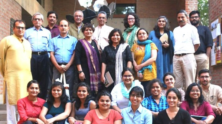 Seminar on Conservation and Local Development