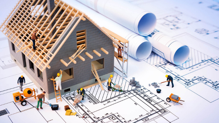 Coe-INFRA inviting submissions for standard specifications for building and civil engineering projects in India