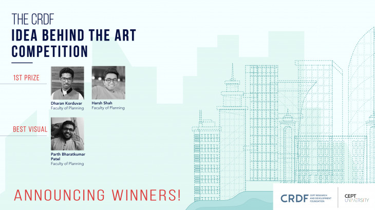 Winners announced for CRDF Ideas Competition