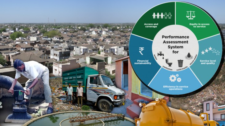 CWAS trains Smart City Officers on WASH SLBs