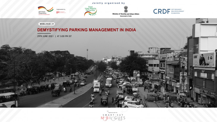 Mobilogues: Topic 1 - Demystifying Parking Management in India