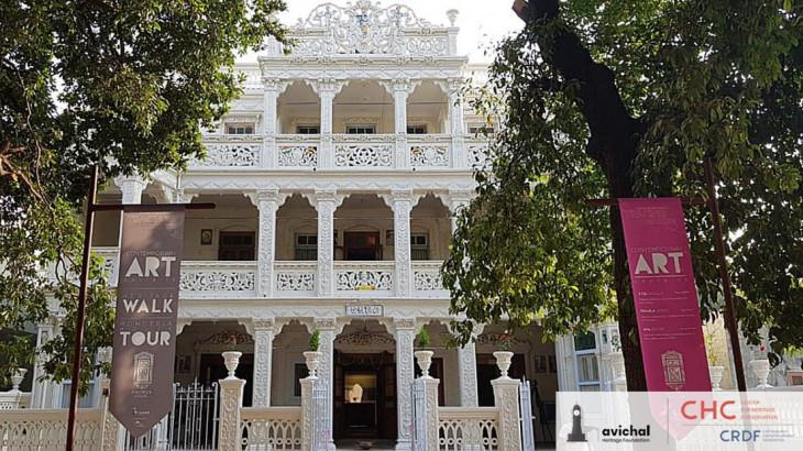 The Dharmaj Heritage Collaborative