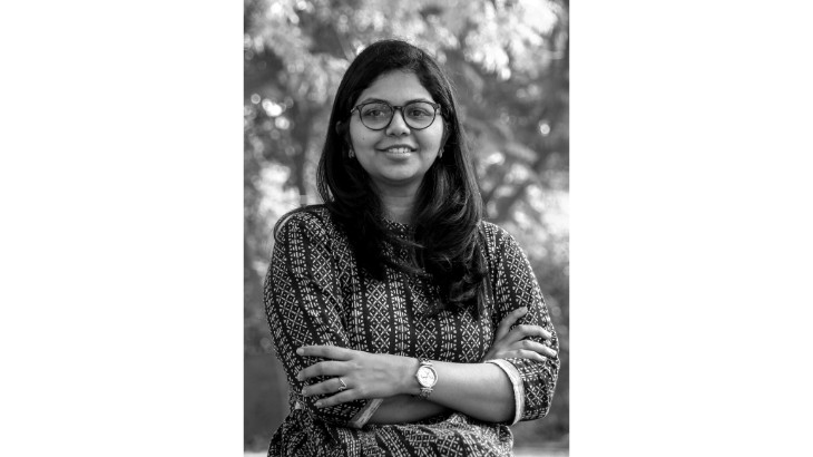 Shaily Gandhi invited to be part of CODATA Executive Committee