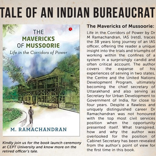 The Mavericks of Mussoorie