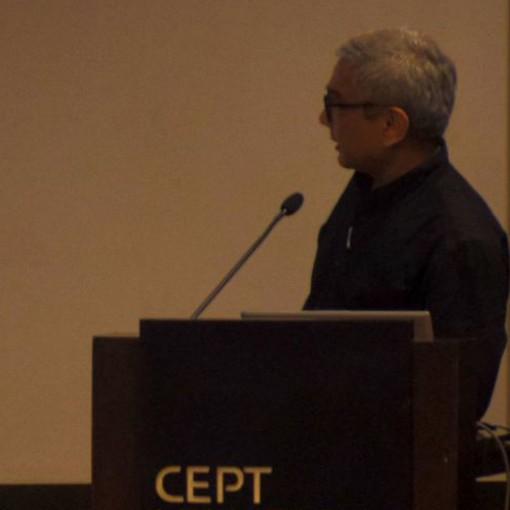 Academic dialogue on Vishwanath Dham Project