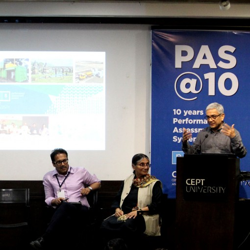 PAS at 10: driving data led decision-making in WASH