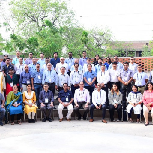 Workshop on Leaders in Urban Transport Planning and Management Program