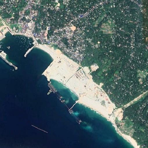 Master planning for Vizhinjam Seaport influence area