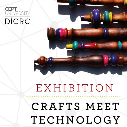 Crafts meet Technology