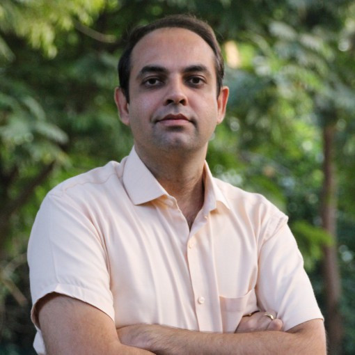 Dr. Yash Shukla serves as Team Lead for ADB Program on cooling systems
