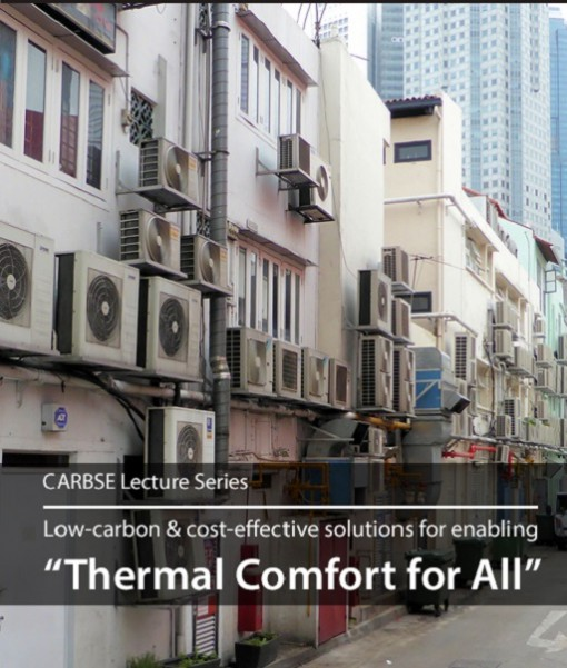 "Low-Carbon & Cost-Effective Solutions for Enabling ""Thermal Comfort for All"""