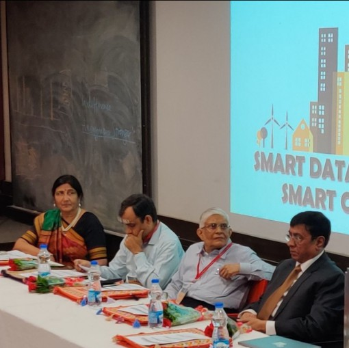 Conference on Smart Data, Smart Cities, and Smart Governnace