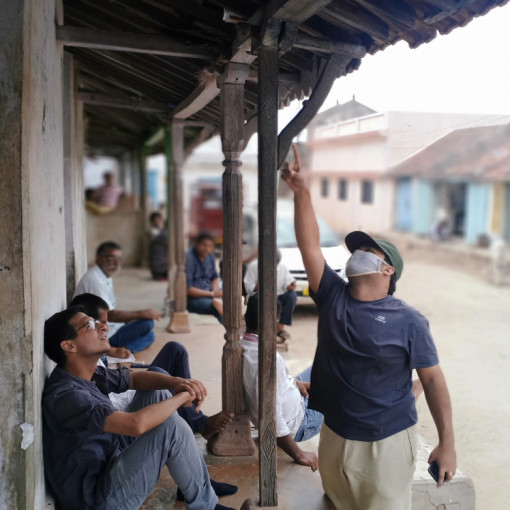 CHC leads digital documentation surveys in Kutch