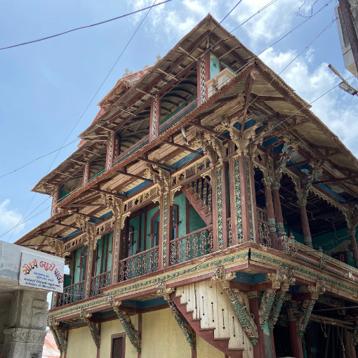 CHC and Avichal Heritage Foundation launch the 'Dharmaj Heritage Collaborative'