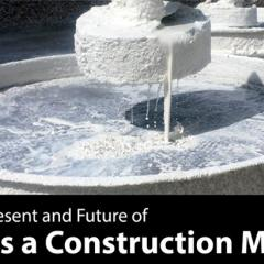 The Past, Present and Future of Lime as a Construction Material