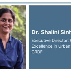 Dr. Shalini Sinha delivered a talk at the Modelling World International Conference 2021