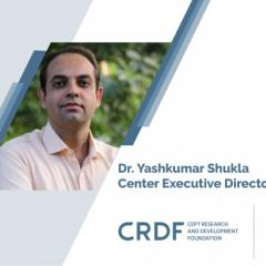 Dr. Yashkumar Shukla appointed as Executive Director of CARBSE