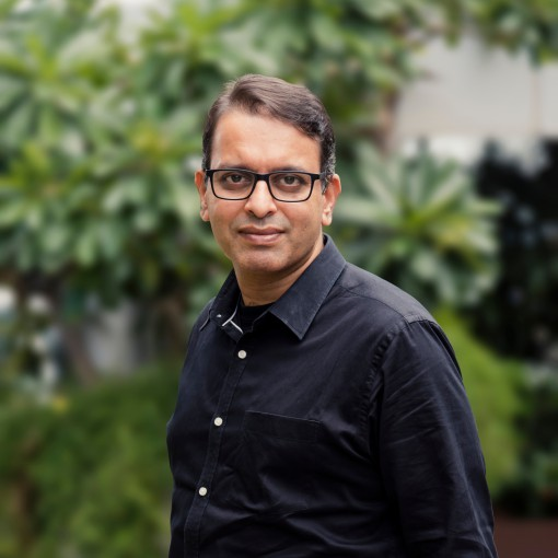 Mr. Avanish Pendharkar appointed as  CED of Center  for Urban Planning and Policy (CUPP)