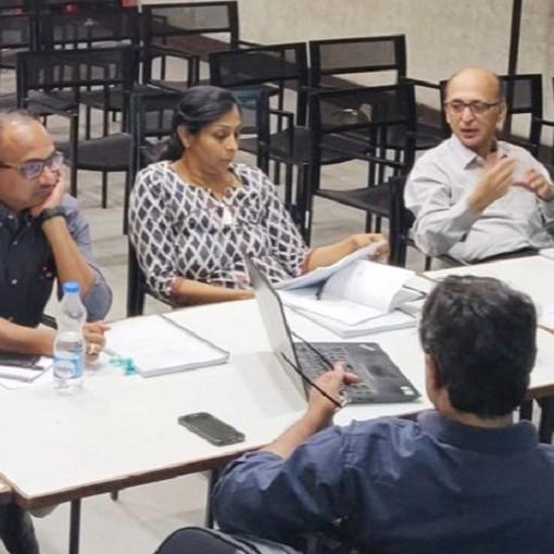 Advising preparation of Bhopal Development Plan- 2031