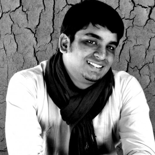 Rishav Jain, Research Associate with DICRC awarded an international research grant