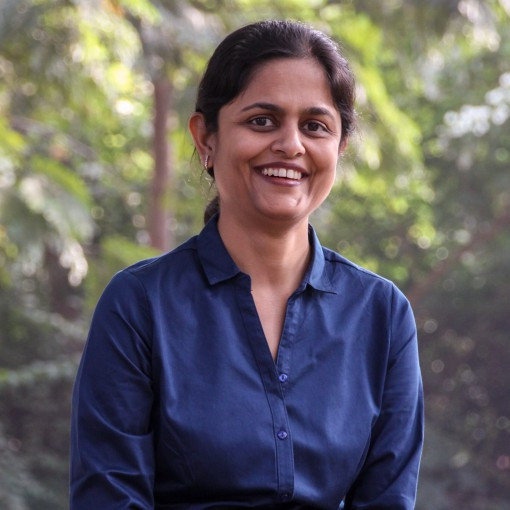 Dr. Shalini Sinha delivered a talk on Electrification of Public Transport in Indian Cities