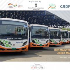 Mobilogues: Topic 3 - Bus Maintenance and Asset Management