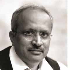 ASHRAE honour for Prof. Rajan Rawal