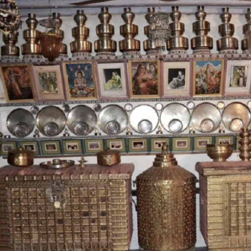 DICRC develops repository of Indian vernacular furniture