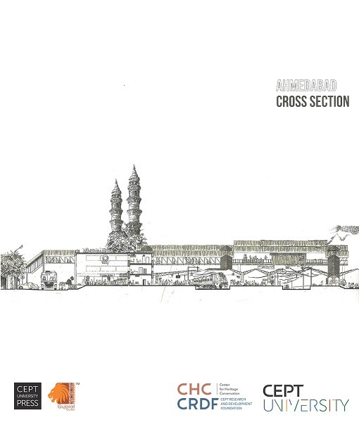 Launch of the Ahmedabad Cross Section