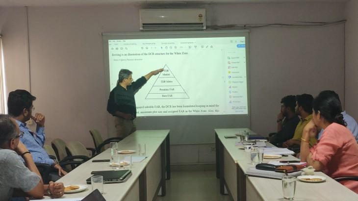 Review of Bhopal Development Plan 2031