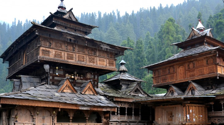 Indigenous Building Practices of Himachal Pradesh