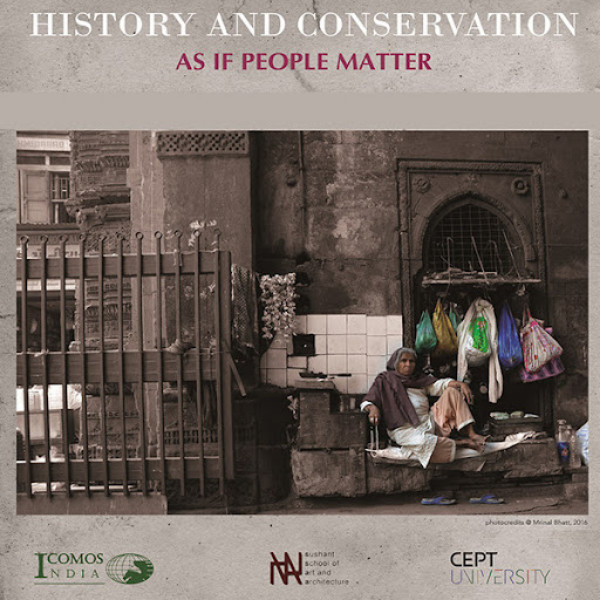 History and Conservation, As if People Mattered, Conference Proceedings