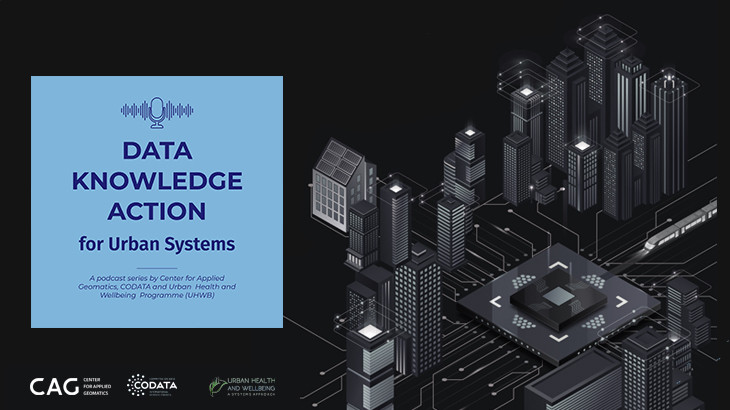 Data-Knowledge-Action for Urban Systems