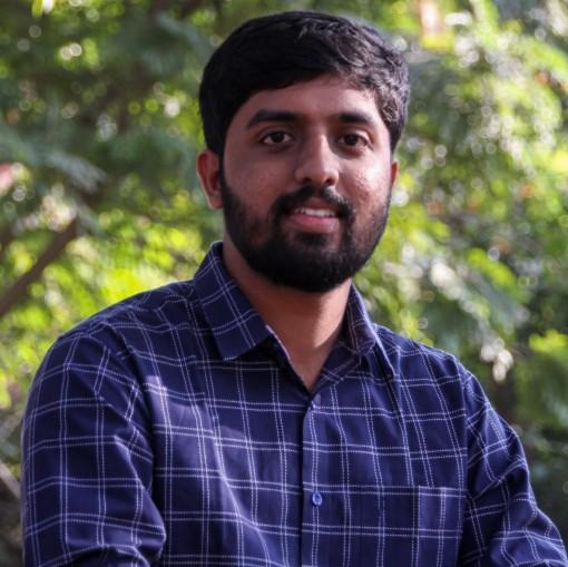 Suraj  Sunil