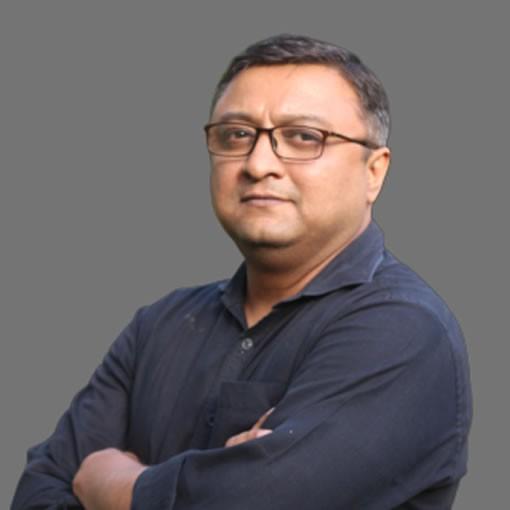 Darshan Parikh