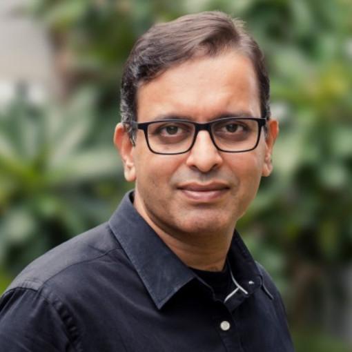 Avanish  Pendharkar