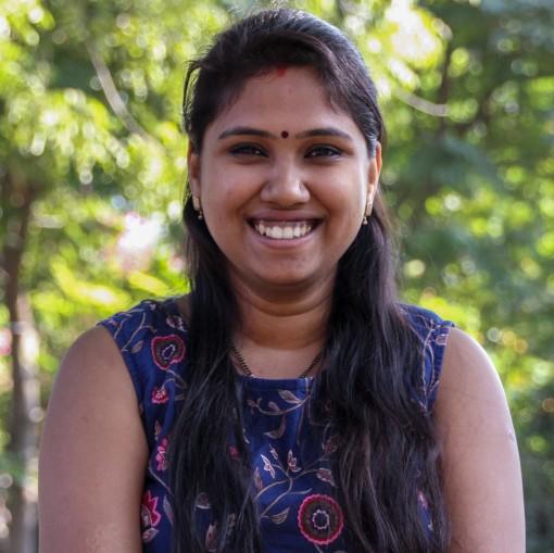 Nisha  Pramanik