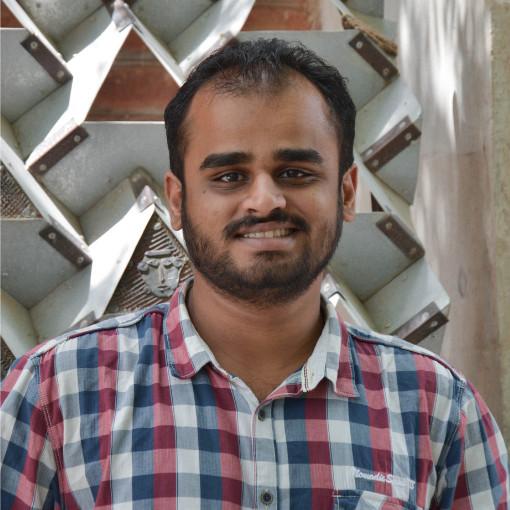 Abhishek  Ruikar