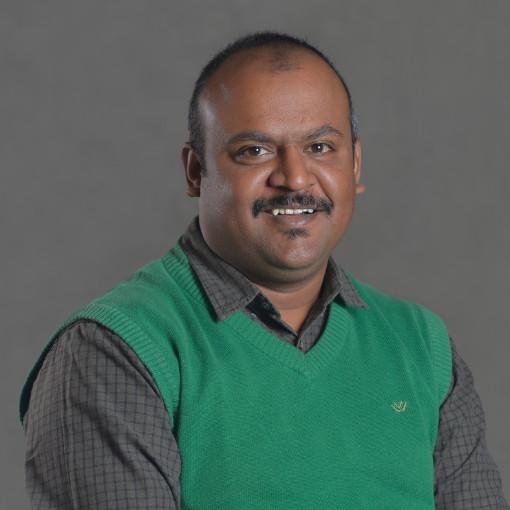 Tushar  Bose