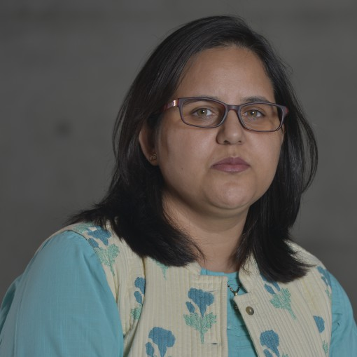 Nitika  Bhakuni