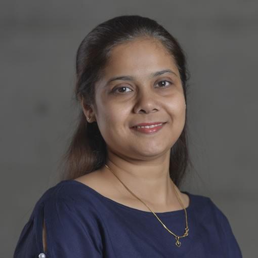 Jahnavi Upadhyay