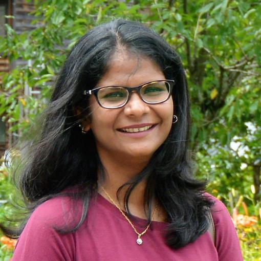 Sangeetha  Ann
