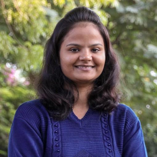 Dhwani  Sheth