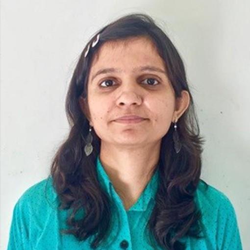 Urvi Patel