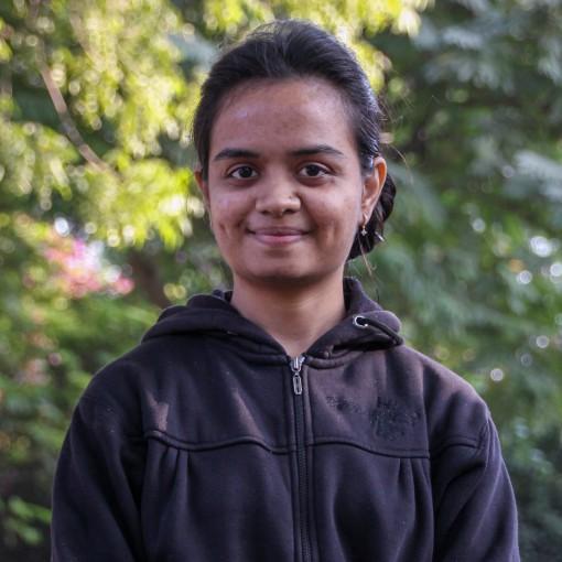 Priya  Raval