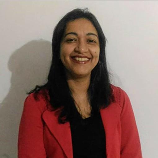Arwa Bharmal