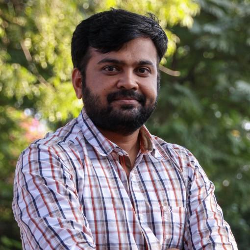 Jayamin  Patel