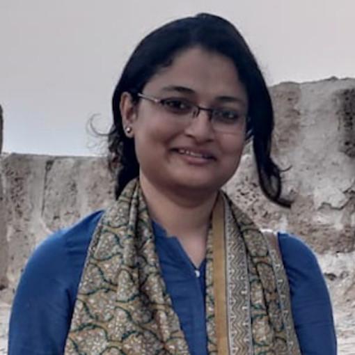 Jayashree Bardhan