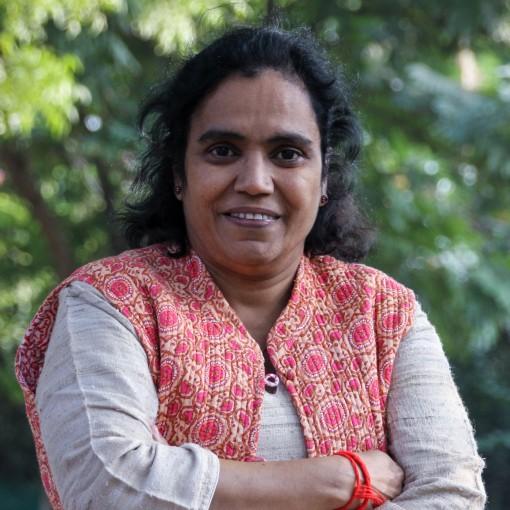 Darshna  Rawal